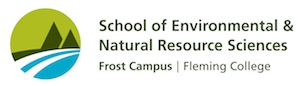 Fleming College School of Environmental & Natural Resource Sciences - Frost Campus. A\J Sponsoring Subscriber.