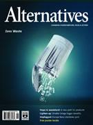 Alternatives Journal 32.1