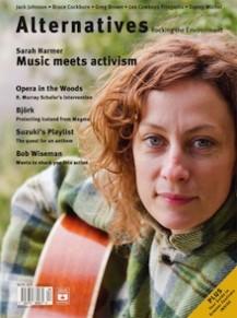 Alternatives Journal 37.4