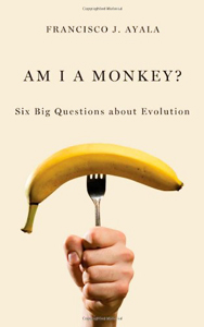 Am I A Monkey? book review A\J AlternativesJournal.ca