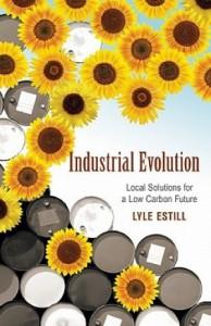 Industrial Evolution book review A\J AlternativesJournal.ca