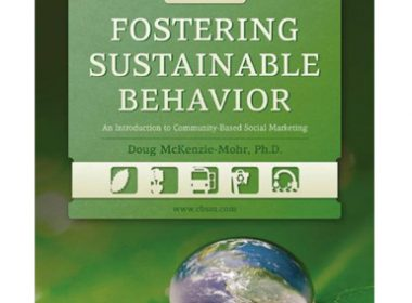The Power of Sustainable Thinking book review A\J AlternativesJournal.ca