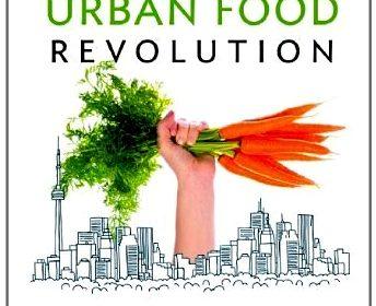 The Urban Food Revolution book review A\J AlternativesJournal.ca