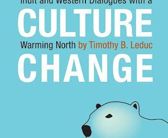 Climate, Culture, Change book review A\J AlternativesJournal.ca