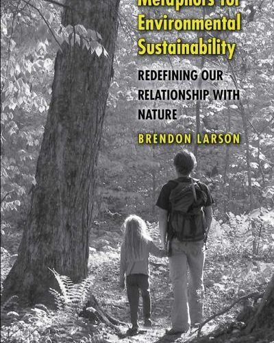 Metaphors for Environmental Sustainability book review A\J AlternativesJournal.c