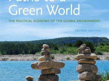 Paths to a Green World book review A\J AlternativesJournal.ca