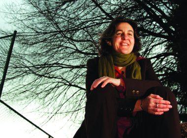 Photo: Jenny Chen \ canopyplanet.org Nicole Rycroft A\J AlternativesJournal.ca