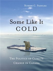 Some Like It Cold book review A\J AlternativesJournal.ca