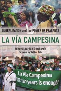 La Vía Campesina book review A\J AlternativesJournal.ca
