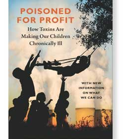 Poisoned for Profit book review A\J AlternativesJournal.ca