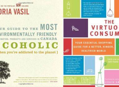 Ecoholic book review A\J AlternativesJournal.ca