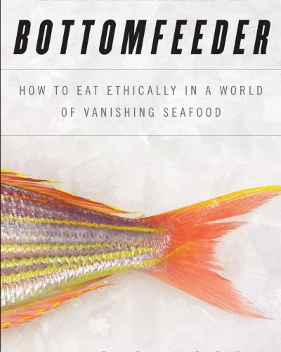 Bottomfeeder book review A\J AlternativesJournal.ca