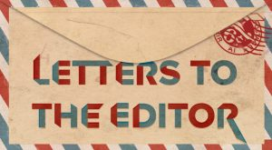 Letters to the Editor graphic A\J AlternativesJournal.ca