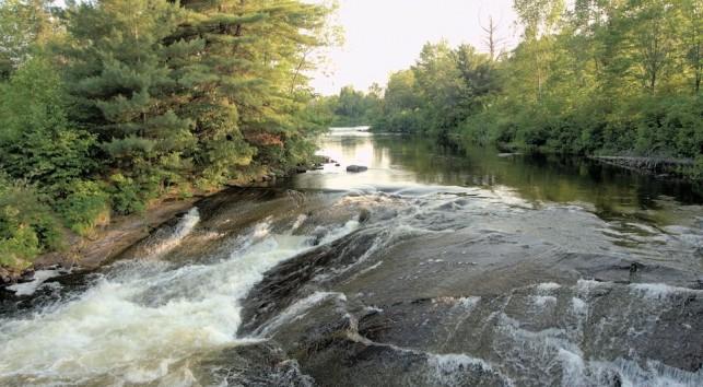 Amable du Fond River © Photomac - Fotolia
