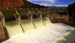 Dam © Belinda Pretorius - Fotolia