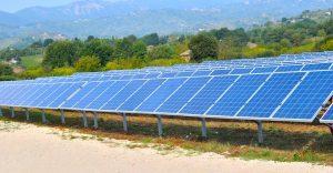 Solar Panels © Sergiogen - Fotolia