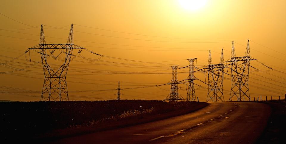 Energygrid © tomas - Fotolia