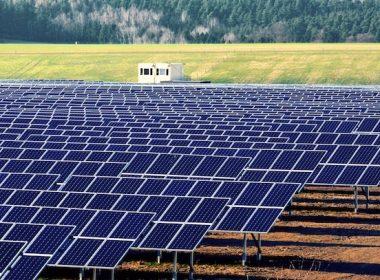 solar power plant © anyaivanova - Fotolia
