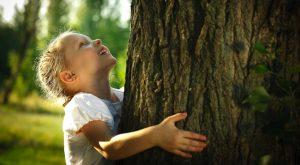 treehugger © paffy - Fotolia
