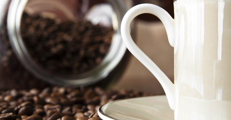coffee © mstaniewski - Fotolia