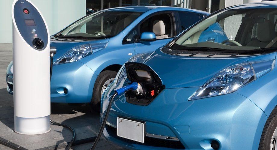 electric car A\J AlternativesJournal.ca
