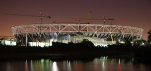 London Stadium - Alternatives Journal A\J Sustainability Athletics