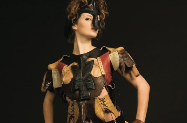 Arianne Pollet-Brannen art review A\J AlternativesJournal.ca