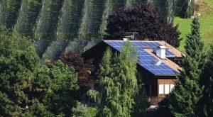 residential solar panels 47288200 © manfredxy - Fotolia
