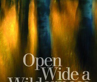 Open Wide a Wilderness book review A\J AlternativesJournal.ca