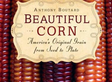 Beautiful Corn book review A\J AlternativesJournal.ca