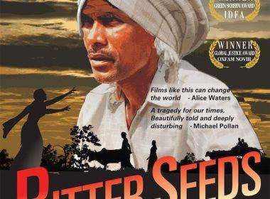 Bitter Seeds film review A\J AlternativesJournal.ca