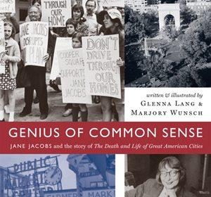 Genius of Common Sense book review A\J AlternativesJournal.ca