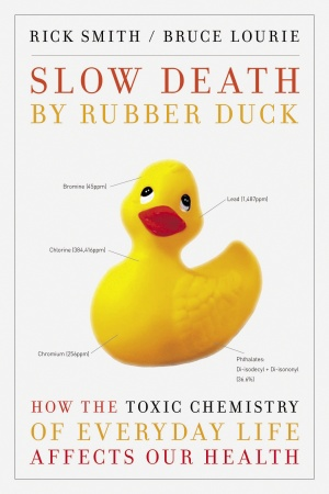Slow Death by Rubber Duck book review A\J AlternativesJournal.ca