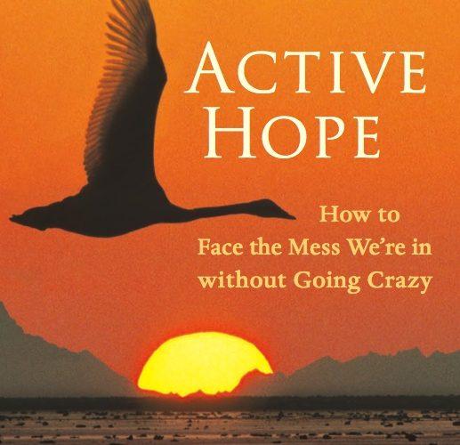 Active Hope book review A\J AlternativesJournal.ca