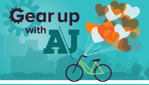Gear up with A\J: A City Cycling how-to. Alternatives Journal.