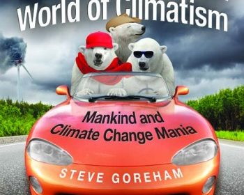 The Mad, Mad, Mad World of Climatism book review A\J AlternativesJournal.ca