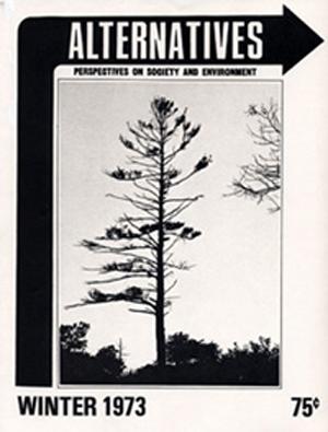 Alternatives Journal 2.2
