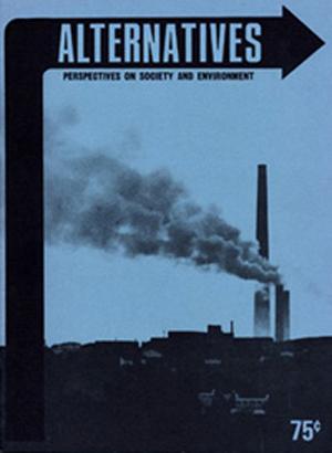 Spring 1973 Alternatives Journal 2.3