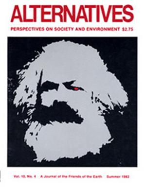 Alternatives Journal 10.4