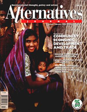 Community Economic Development Alternatives Journal 22.1