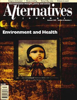 Alternatives Journal 25.3