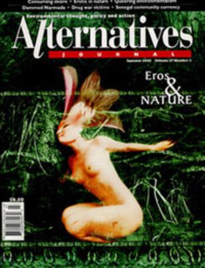 Eros & Nature 27.3