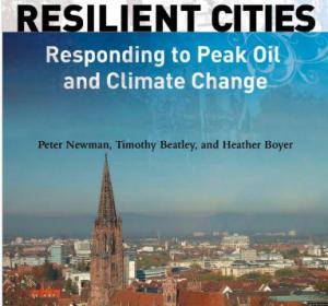 Resilient Cities book review A\J AlternativesJournal.ca