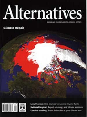 Climate Repair 31.4-5