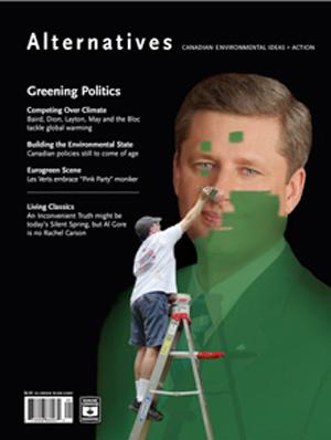 Greening Politics 33.1