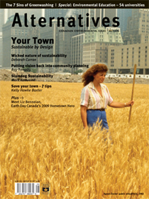 Your Town - Sustainability by Design 35.5