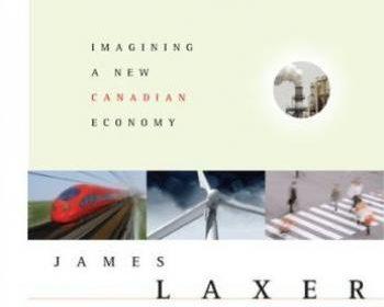 Beyond the Bubble book review A\J AlternativesJournal.ca