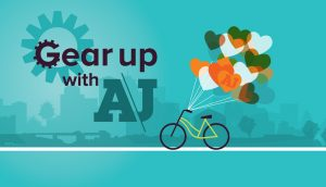 bicycle safety bike month A\J AlternativesJournal.ca