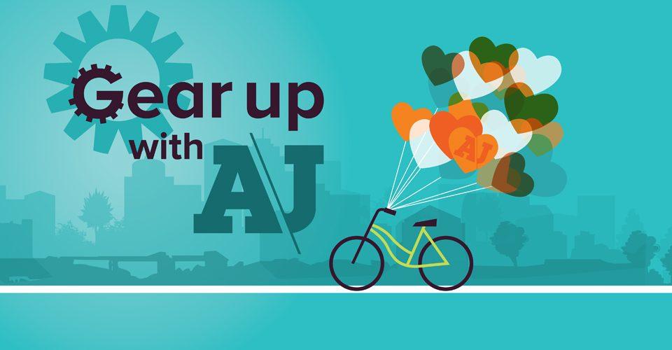 cycling bike activism A\J AlternativesJournal.ca