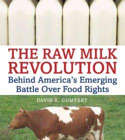 The Raw Milk Revolution book review A\J AlternativesJournal.ca